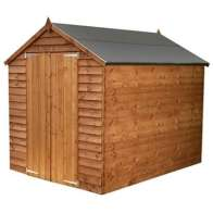 WINDOWLESS SHEDS