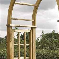 Round Top Rowlinson Arch
