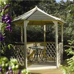 Gainsborough Rowlinson Gazebo