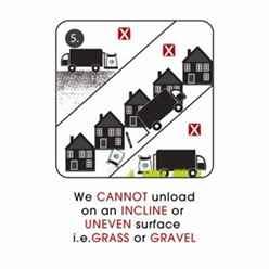 Walnut Flint Gravel - Bulk Bag 850 Kg