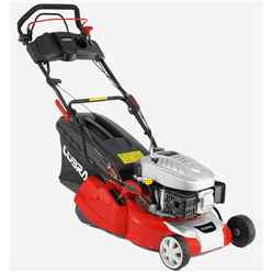 Cobra RM40SPCE Electric Start Petrol 40cm Rear Roller Lawnmower - Free Oil and Free Next Day Delivery*
