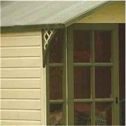 7 x 7 Summerhouse