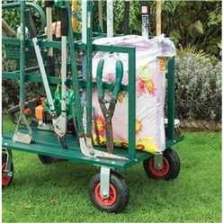 Deluxe Garden Tool Truck