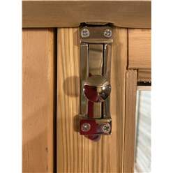 Avon 3m x 4m Insulated Garden Room - INCLUDES FREE INSTALL