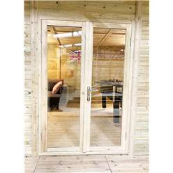 Avon 6m x 4m Insulated Garden Room - INCLUDES FREE INSTALL