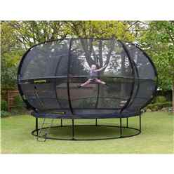 12ft Jump King ZorbPOD Trampoline