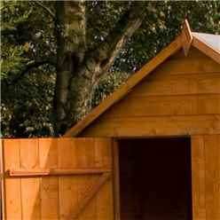 INSTALLED 10ft x 6ft Rowlinson Premier Tongue & Groove Shed (12mm T&G Floor) INCLUDES INSTALLATION
