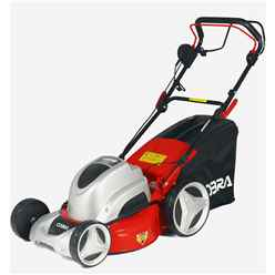 Cobra MX46SPE Electric Powered 4-in-1 lawnmower powered by 1800w Motor- Free Oil and Free Next Day Delivery*