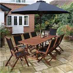 Deluxe Bali 10 Seater Set