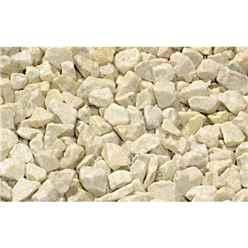 Harvest Buff Gravel - Bulk Bag 850 Kg