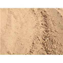 Silver Sand - Bulk Bag 850 Kg