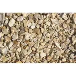 York Cream Gravel - Bulk Bag 850 Kg