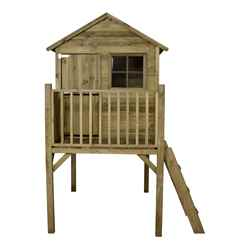 4ft x 4ft Sage Tower Playhouse