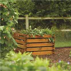 Budget Rowlinson Composter 3ft x 3ft (1000mm x 1000mm)