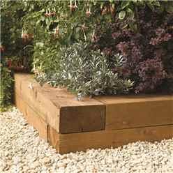 Rowlinson Timber Blocks