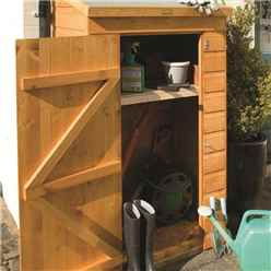 "Rowlinson Mini Store 3'0"" x 2'1"" (935mm x 640mm)"