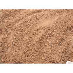 Sharp Sand - Bulk Bag 850 Kg