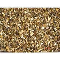 10mm Pea Gravel - Bulk Bag 850 Kg