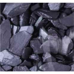Blue Slate 40mm Gravel - Bulk Bag 850 Kg