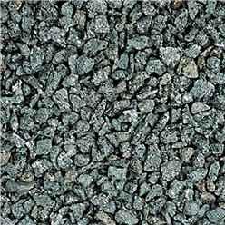 Green Chippings Gravel - Bulk Bag 850 Kg
