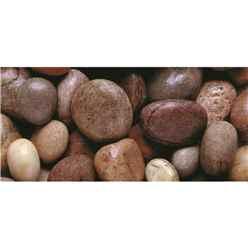 Highland Cobbles Gravel - Bulk Bag 850 Kg
