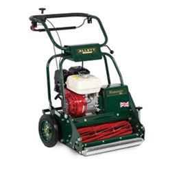 Allett Westminster 20H Self Propelled Petrol 51cm Cylinder Lawnmower - Free Next Day Delivery & Free Oil*