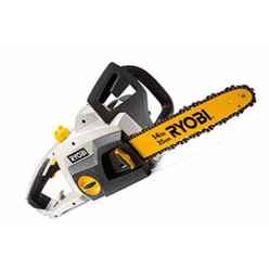 Ryobi RYRCS1835 1800W Electirc Chainsaw 35cm Chain - FREE 24HR DELIVERY