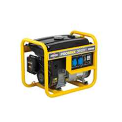Briggs & Stratton 3500A Pro Max UK Portable Generator - FREE NEXT DAY DELIVERY