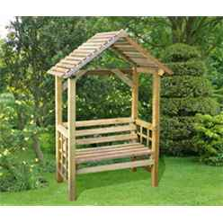 **PRE-ORDER: DUE BACK IN STOCK 13TH AUGUST** Athena Arbour