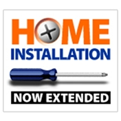 Installation Service - INSTALL360 *Please Note This Does Not Include The Install Of Shingles & Is An Additional Cost - Please Call For Quote With Shingles