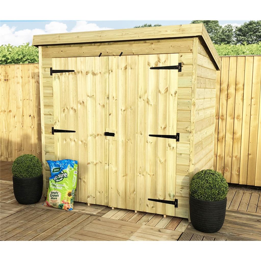 6 x 4 garden shed sale ireland