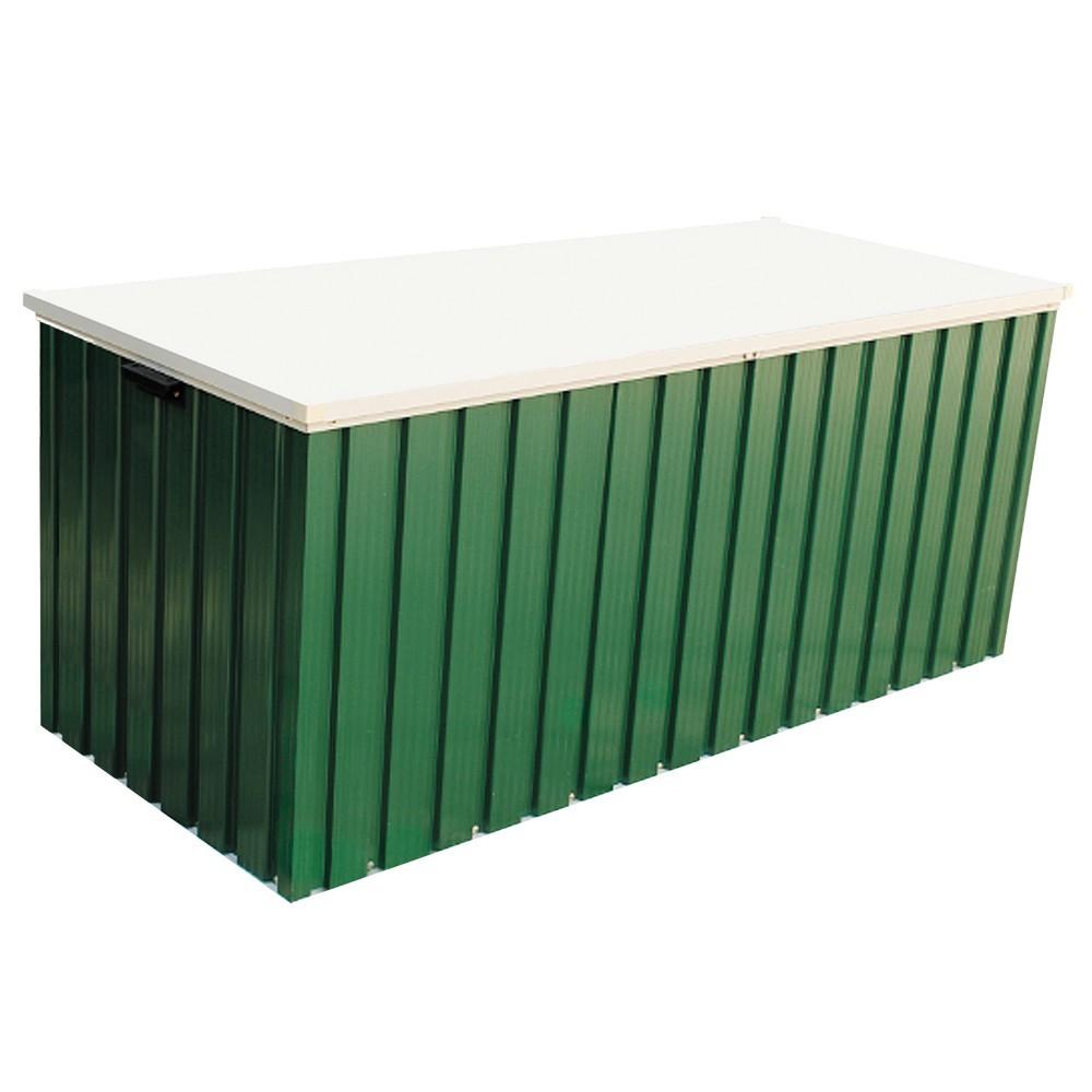 Shedswarehouse Com Madrid 6ft X 2ft Premier Green