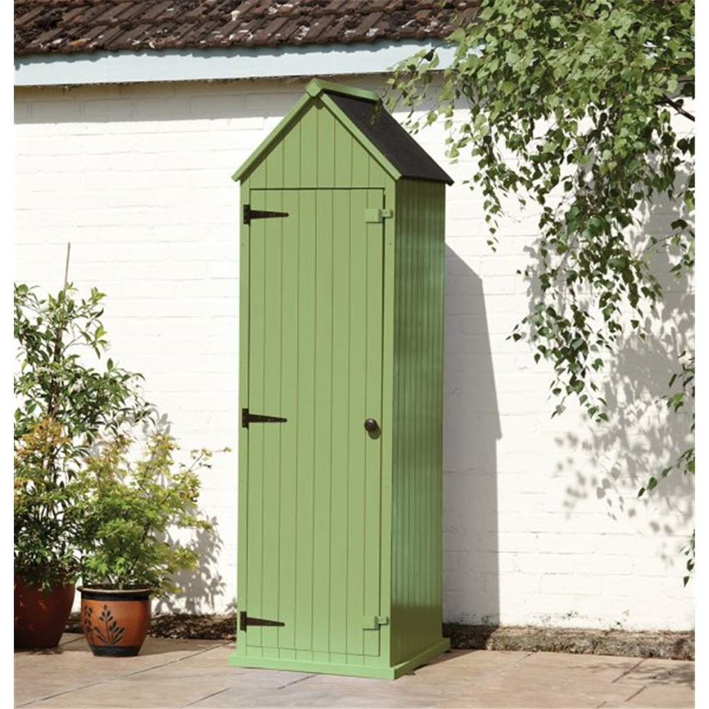 Salcombe 2ft x 2ft green salcombe for Garden hut sale