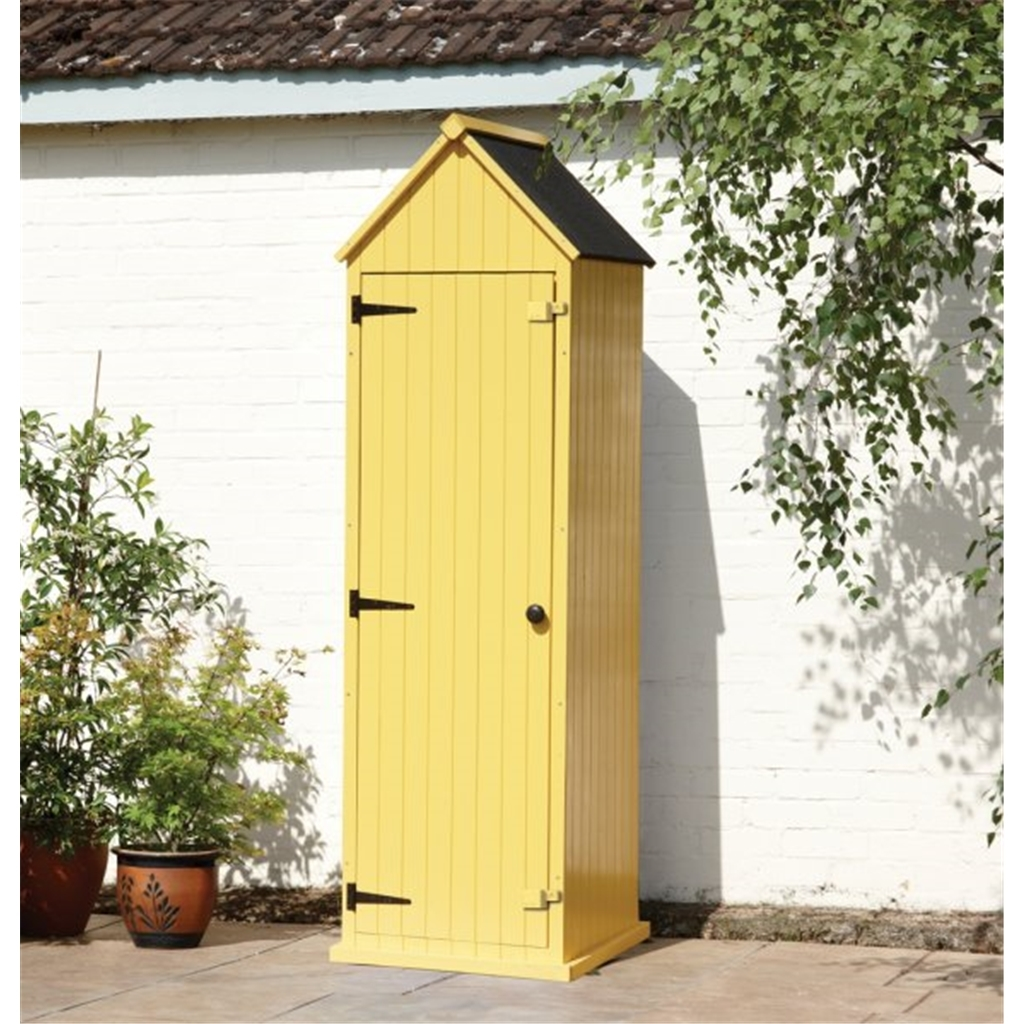 Shedswarehouse Com Salcombe 2ft X 2ft Yellow Salcombe
