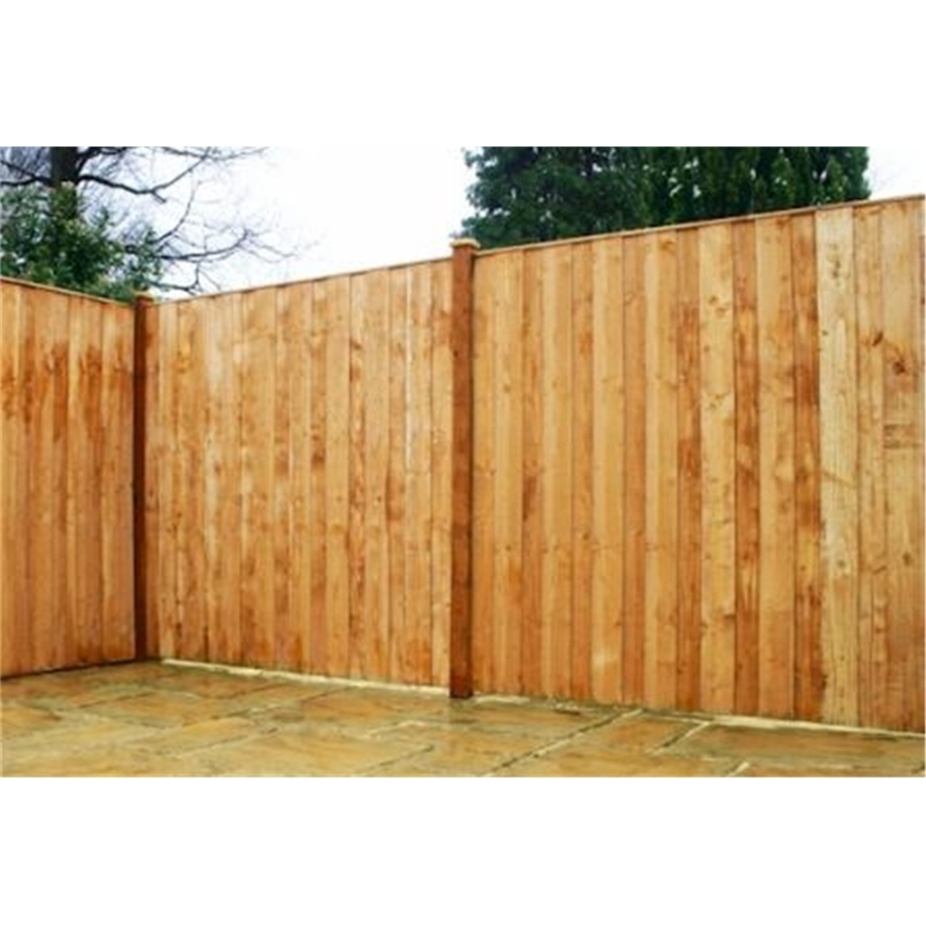 Shedswarehouse Com Oxford Fencing 3ft Pressure Treated