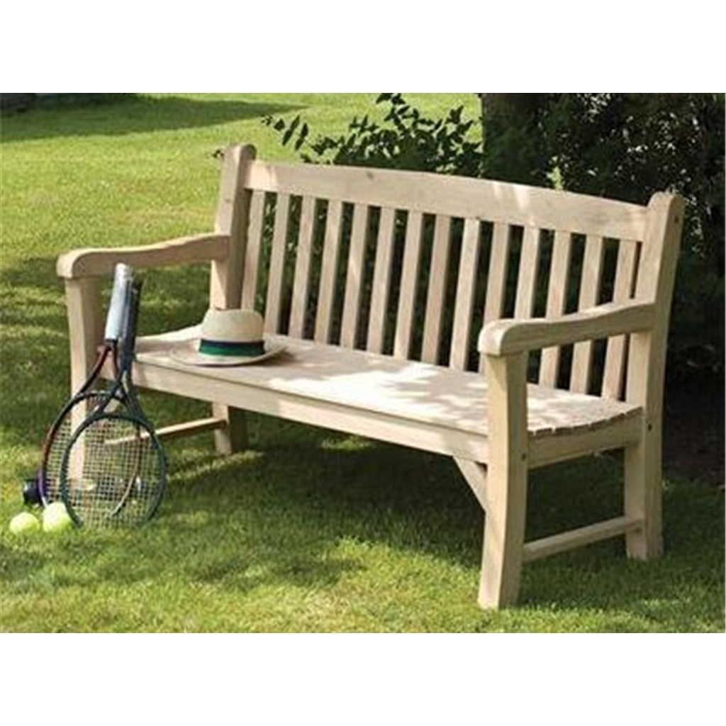 Pleasing Shedswarehouse Com Rowlinson Garden Furniture Deluxe Oak Bench Ocoug Best Dining Table And Chair Ideas Images Ocougorg