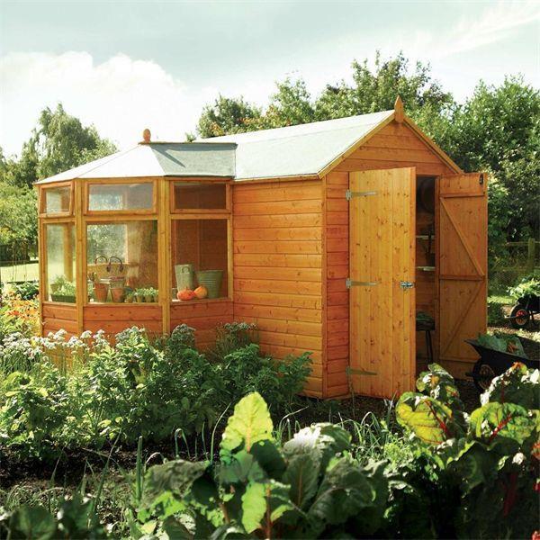 Diy Indoor Greenhouse House