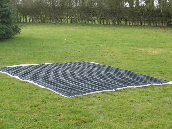 Shedswarehouse Com Ecobase Plastic Ecobase 12ft X 8ft