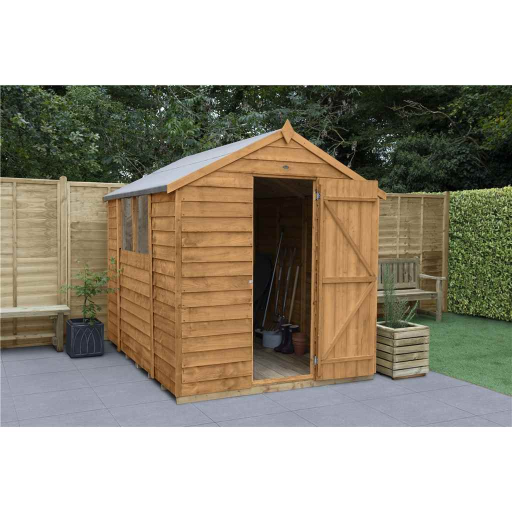 duty sheds s g workshop heavy loading apex itm shiplap t is wooden pressure shed treated garden image