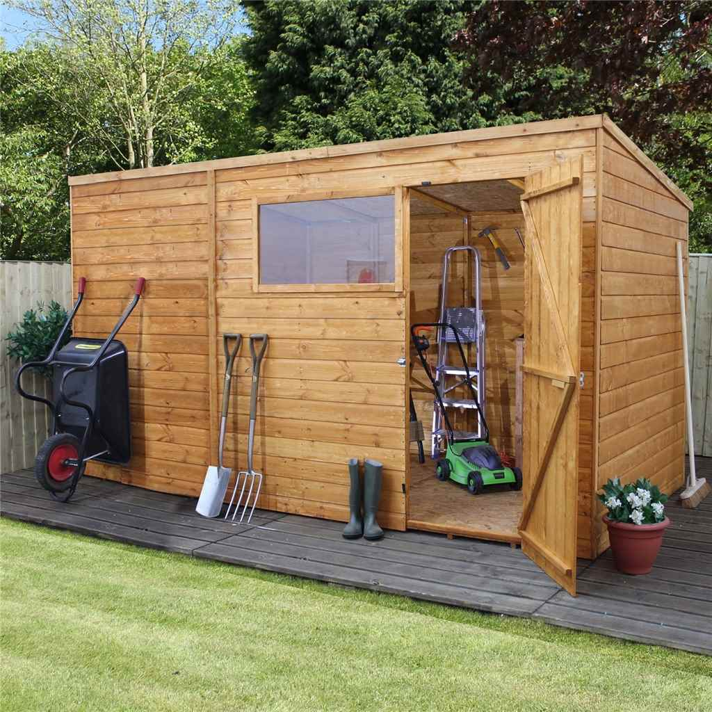 ShedsWarehouse.com | OXFORD | INSTALLED 10ft x 8ft (3.14m x 2.40m ...