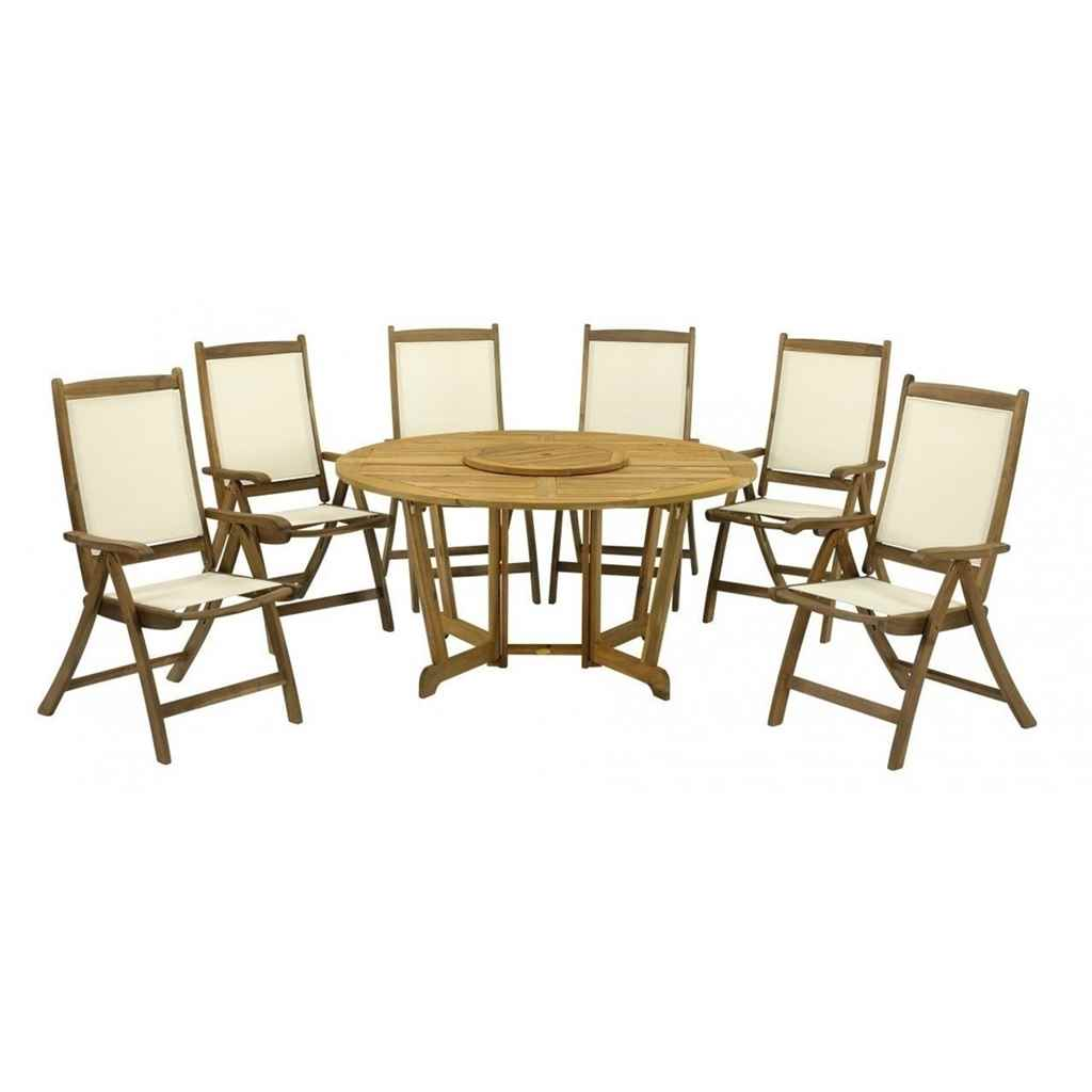 Click to Enlarge  sc 1 st  Sheds Warehouse & ShedsWarehouse.com | Garden Furniture - Royal Craft Acacia | 6 ... islam-shia.org