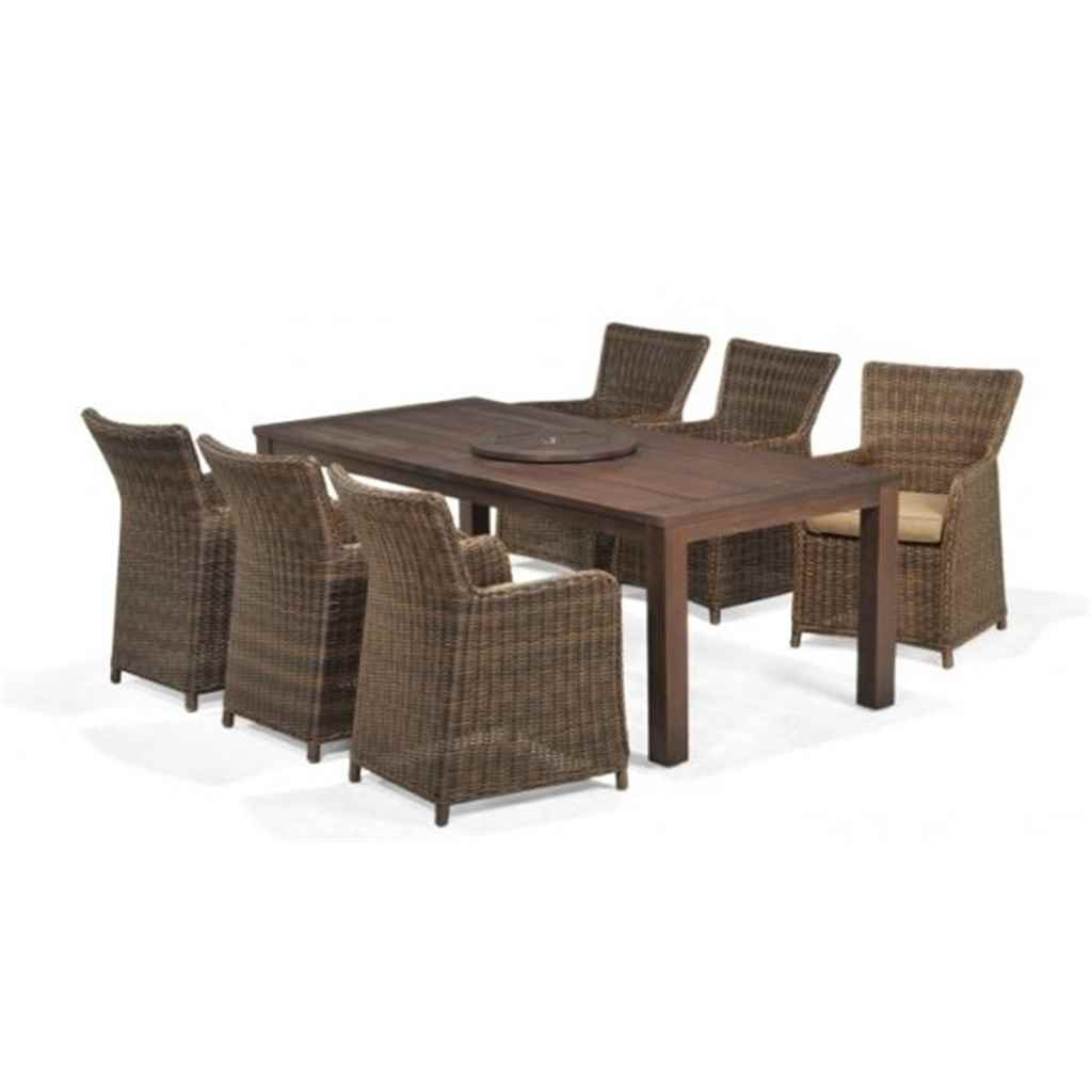 click to enlarge - Garden Furniture 6 Seater Sets