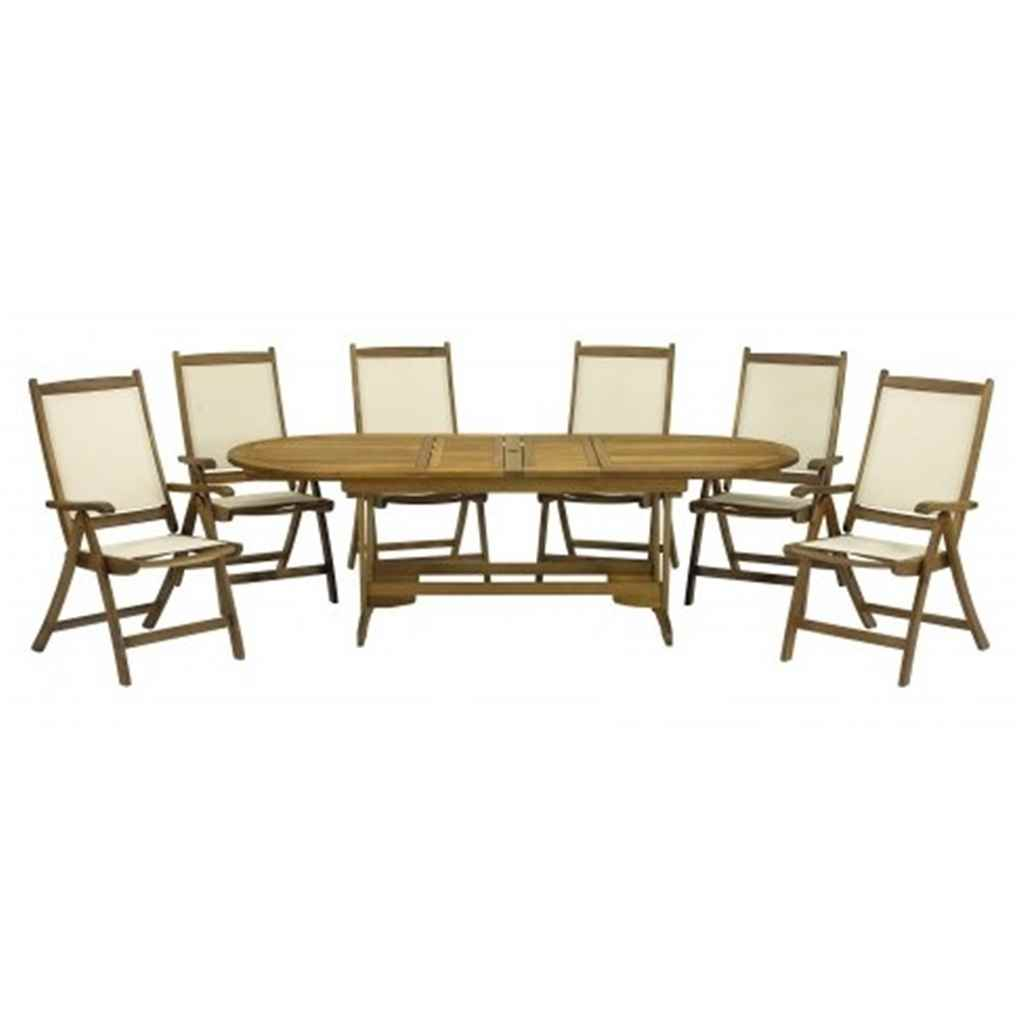 Garden Furniture Edinburgh