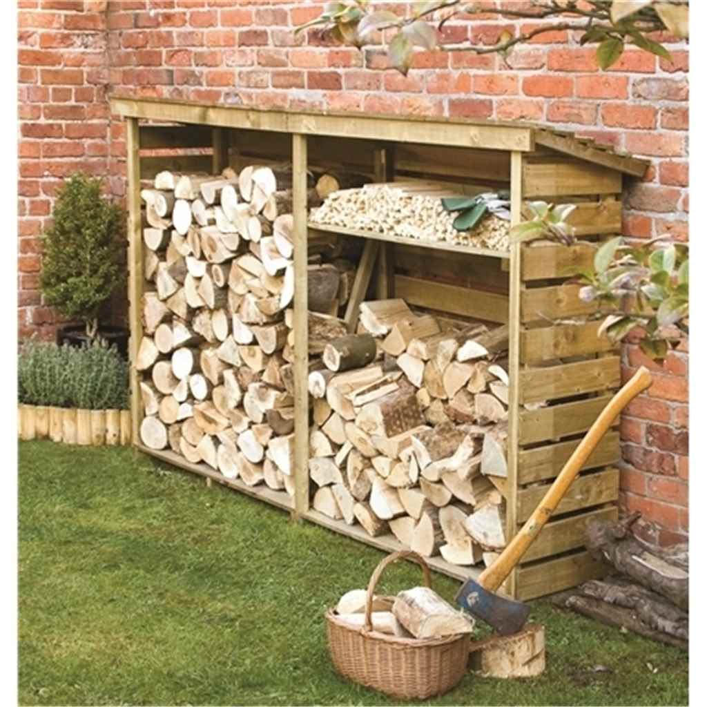 Rowlinson - Rowlinson Large Log Store