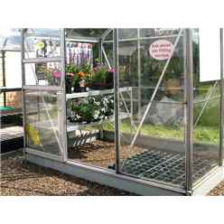 Plastic Ecobase 6ft x 4ft (12 Grids)