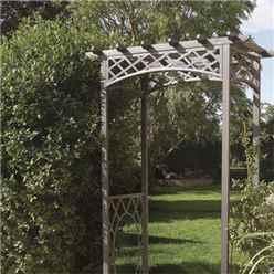 Wrenbury Rowlinson Arch
