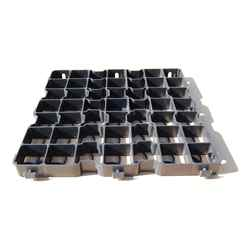 Plastic Ecobase 12ft x 6ft (32 Grids)