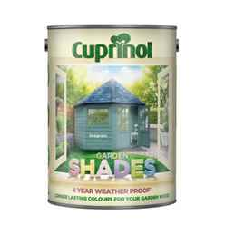 Cuprinol Shades - 1 x Tub 2.5L