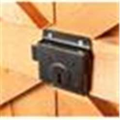 9 x 6 Apex Workshop With Double Door (12mm Shiplap)