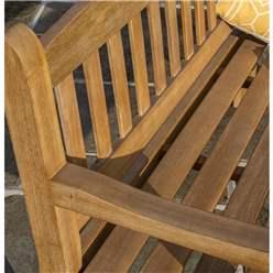 1.5m Heavy Duty Wooden Bench